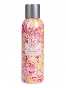 - Greenleaf FIRST BLUSH vonný sprej 198ml - DOPRODEJ