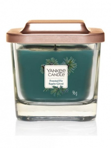 - Yankee Candle FROSTED FIR Elevation malá 96g