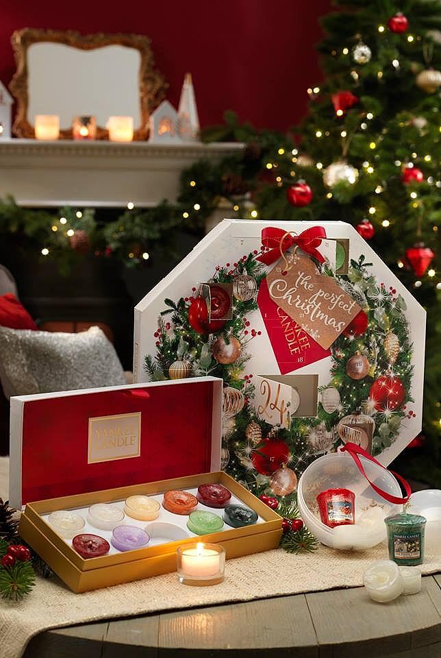 yankee candle adventni kalendar AKTUALITY – ADVENTNÍ KALENDÁŘ a DÁRKOVÉ SADY Yankee Candle – FOTO RADA yankee candle adventni kalendar