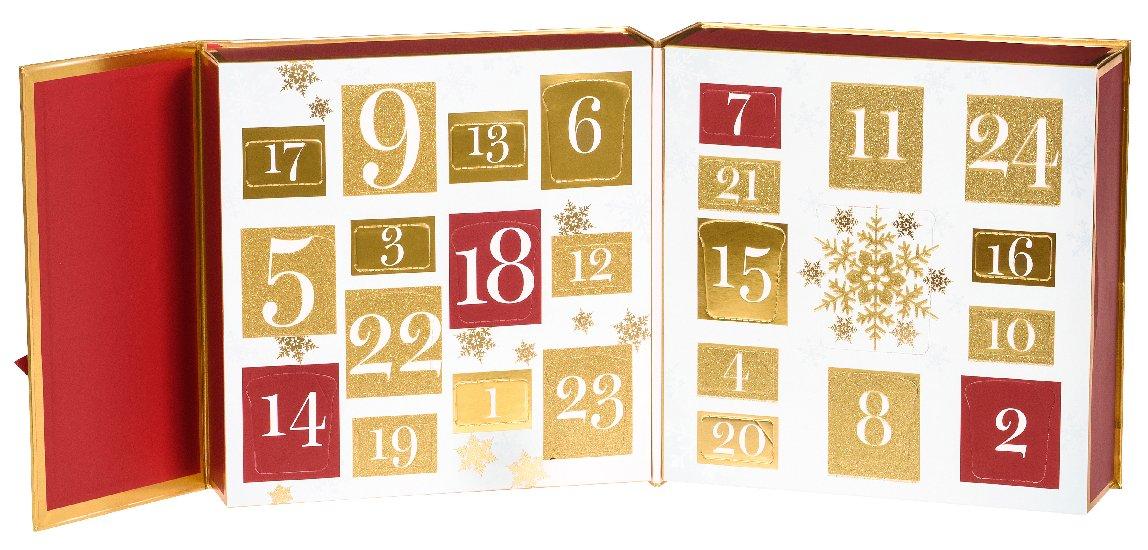 yankee candle adventni kalendar AKTUALITY – Yankee Candle ADVENTNÍ KALENDÁŘ   další zboží na cestě  yankee candle adventni kalendar