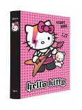 Fotoalba na 200foto 10x15 HELLO KITTY